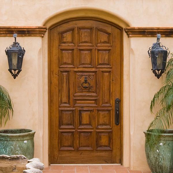 Entry Door – 1