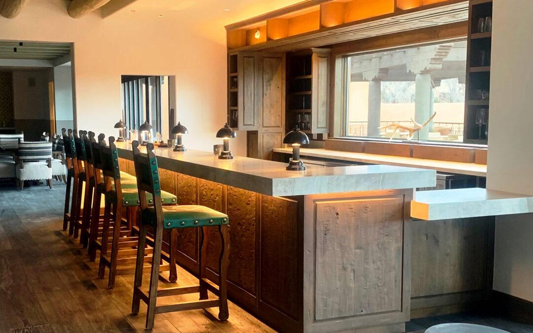 Bishops Lodge Bar