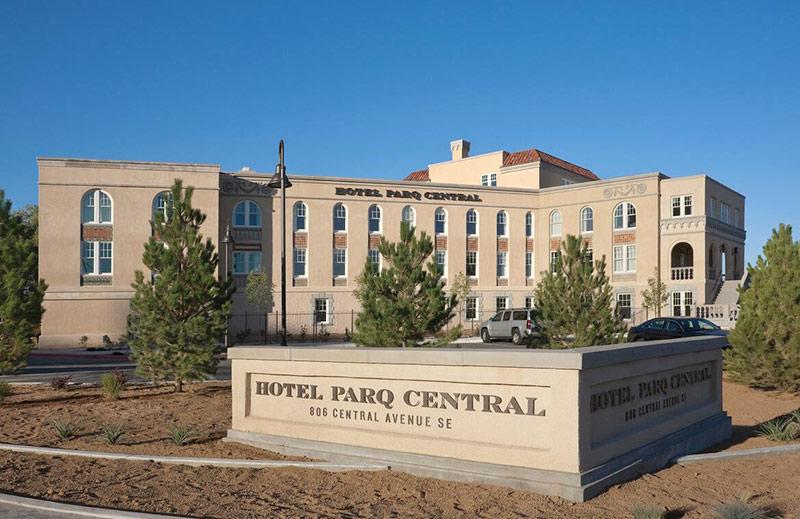 Hotel Parq